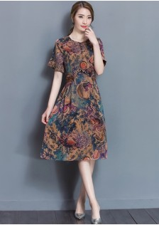 GSS5913 Office-Dress