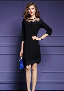 GSS673 Office-Dress
