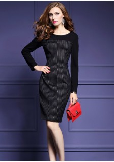 GSS108 Office-Dress