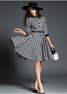 GSS828 Office-Dress