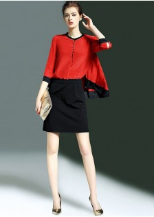 GSS8036 Office-Dress