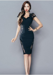 GSS8067 Office-Dress