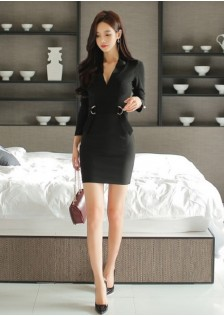 GSS3095 Office-Dress