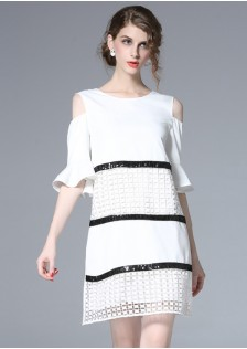GSS8101 Office-Dress