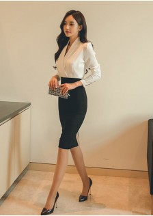 GSS3143 Office-Dress