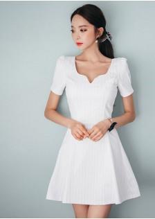 GSS3017 Office-Dress white $19.25 49XXXX2214129-LA2LVC17-A