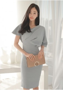 GSS3887 Office-Dress