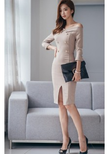 GSS218870 Office-Dress