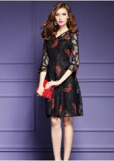 GSS8535 Office-Dress black $22.81 65XXXX3894790-LA2LVB31-H