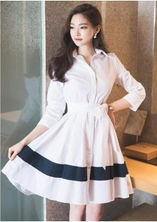 GSS218856 Office-Dress
