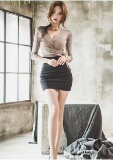 GSS9003 Office-Top+Skirt $19.03 48XXXX2842988-NU4LV415-F