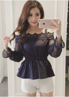 GSS8069 Casual-Blouse