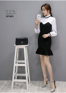 GSS8602 Office-Dress