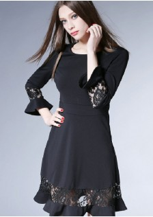 GSS036 Office-Dress black $16.14 35XXXX1444359-NU4LV459-D