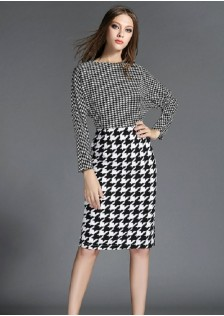 GSS011 Office-Dress