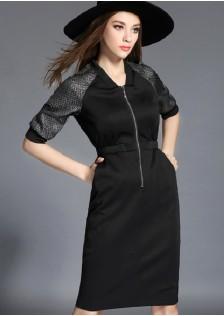 GSS009 Office-Dress black $22.81 65XXXX2706774-NU4LV459-D