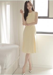 GSS218822 Evening-Dress apricot $20.14 53XXXX2528217-TH1LVA26