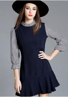 GSS082 Office-Dress blue $22.81 65XXXX3010909-NU4LV459-D