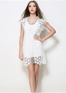 GSS073 Office-Dress white $23.48 68XXXX2562513-NU4LV459-D