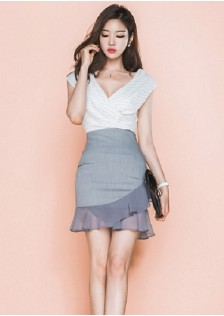 GSS3024 Office-Top+Skirt $23.25 67XXXX2401624-LA2LVC17-A