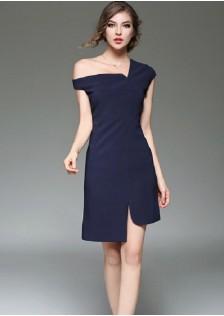 GSS098 Evening-Dress navy $22.81 65XXXX3587337-NU4LV459-D