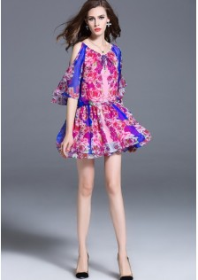 GSS8733 Casual-Dress