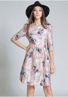 GSS9251 Office-Dress