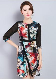 GSS7012 Office-Dress
