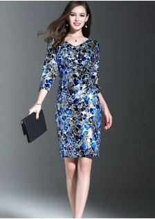 GSS6611 Office-Dress
