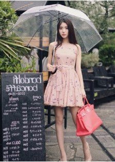 GSS6563 Casual-Dress