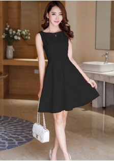 GSS5876 Office-Dress black,orange $21.25 58XXXX4179975-SD5LV520-A