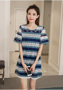 JNS6031 Casual-Dress