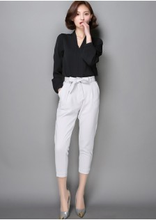 GSS6613 Office-Top+Pants