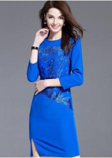 GSS7328 Office-Dress