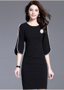 GSS7327 Office-Dress black $22.81 65XXXX3995818-LA2LVA10-B