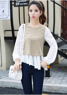 GSS5808 Casual-Blouse