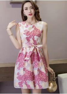 GSS8036 Casual-Dress