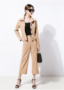 GSS9808 Office-Outer+Pants