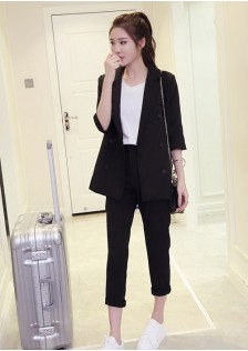 GSS2627 Office-Outer+Pants