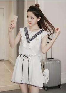 GSS2206 Casual-Dress