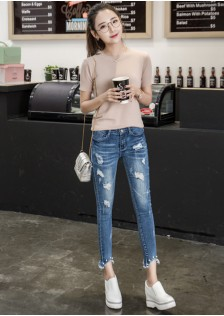 GSS6098 Casual-Jeans