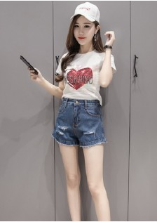 GSS8007 Casual-Shorts