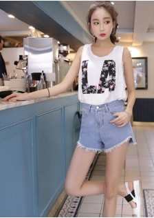 GSS6596 Casual-Shorts