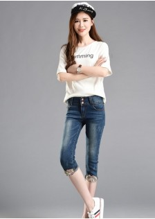 GSS1989 Casual-Jeans