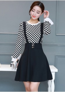 GSS6645 Casual-Overall