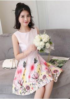 GSS2510 Casual-Dress