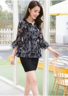 GSS2023 Office-Blouse
