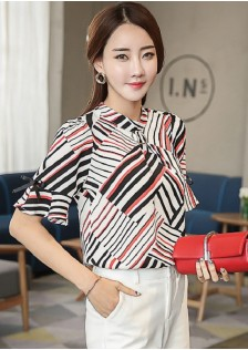 GSS387 Office-Blouse