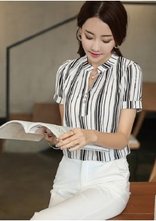 GSS384 Office-Blouse