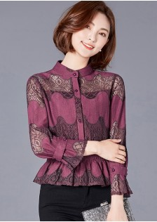 GSS9602 Office-Blouse